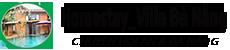 Logo Homestay Villa Đà Nẵng long