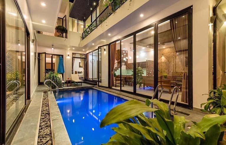 havl6 - villa sân vườn biển An Bàng 6 phòng ngủ