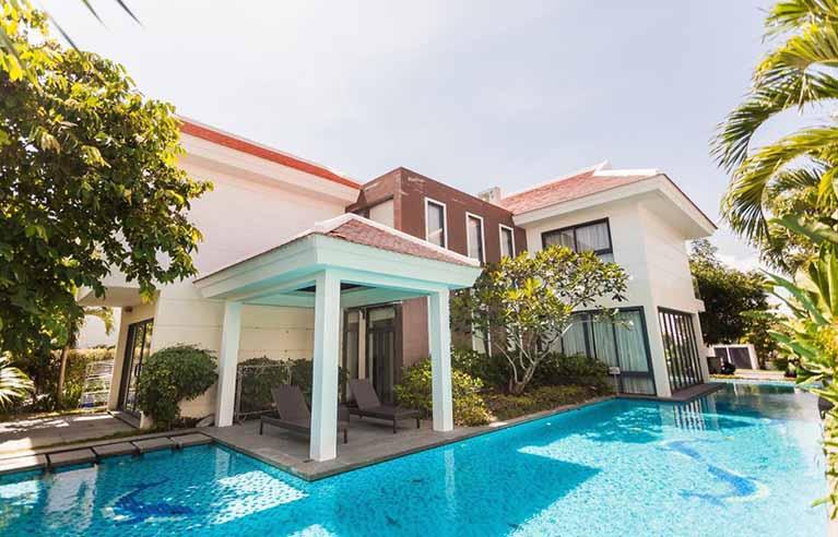 DNVL15 - The Ocean villa Đà Nẵng