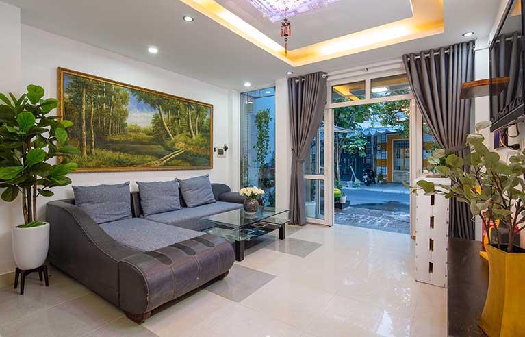 Cho thuê Homestay ở Đà Nẵng