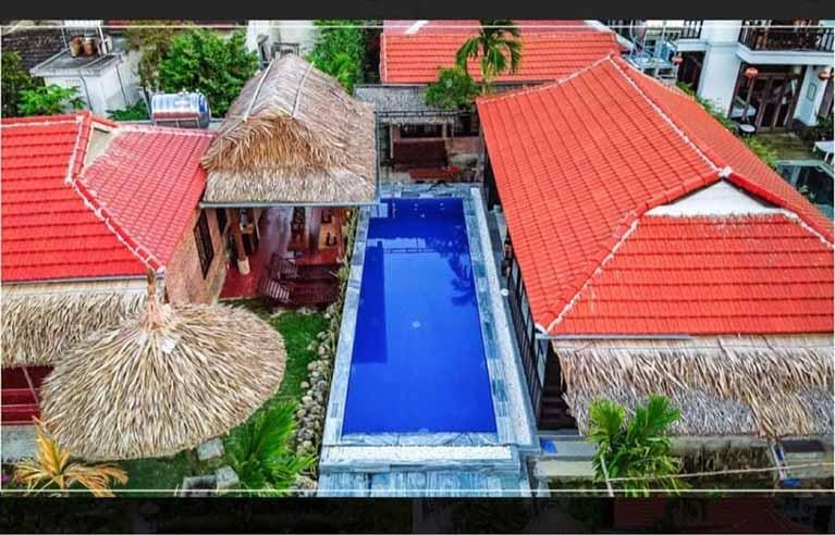 HAVL38 - Villa 6 phòng ngủ Cẩm Thanh