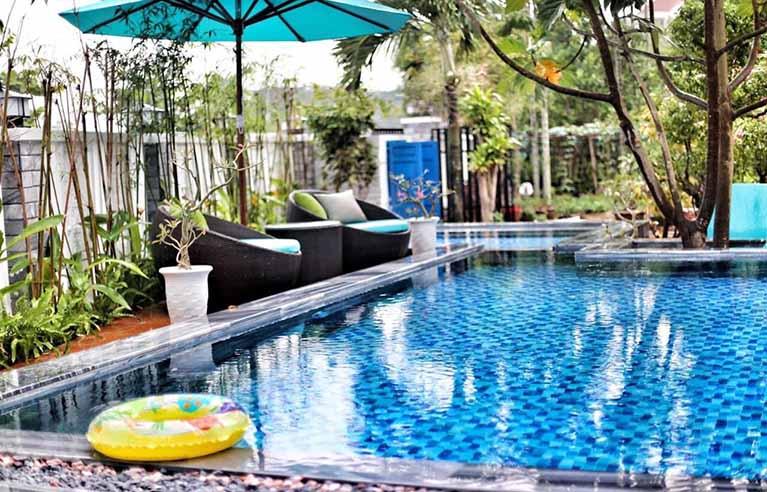 HAVL40 - Villa 6 phòng ngủ, Thanh Hà, Hội An