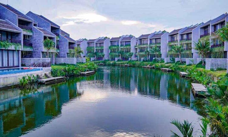 HAVL53 - Villa 10 phòng ngủ khu Casamia